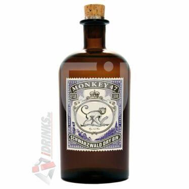 Monkey 47 Gin [0,5L|47%]