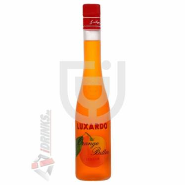 Luxardo Orange Bitter [0,5L|25%]