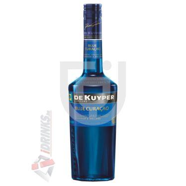 De Kuyper Blue Curacao Likőr [0,7L 24%]