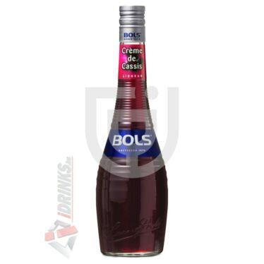 Bols Cassis /Feketeribizli/ Likőr [0,7L 17%]