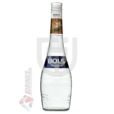 Bols Coconut /Kókusz/ Likőr [0,7L|17%]