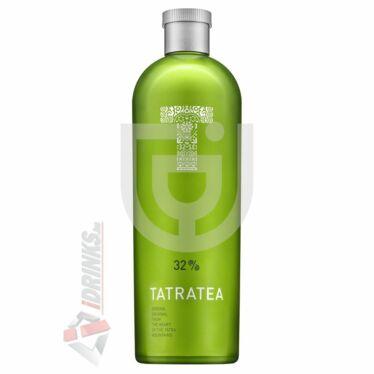 Tatratea Citrus Tea Likőr [0,7L|32%]