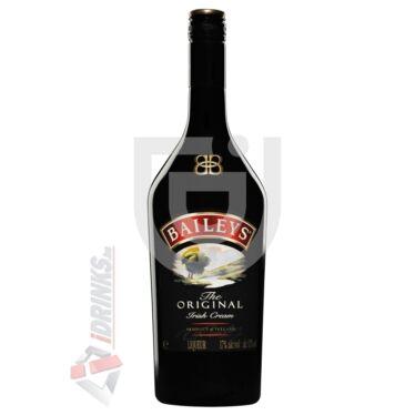 Baileys [0,7L 17%]
