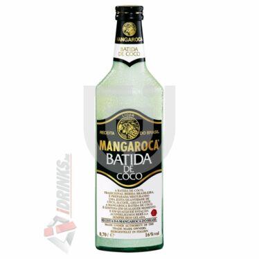 Batida de Coco /Kókusz/ Likőr [1L|16%]