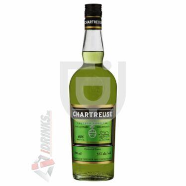Chartreuse Green Likőr [0,7L|55%]