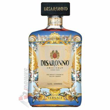 """Disaronno Amaretto """"Versace Edition"""" [1L 28%]"""