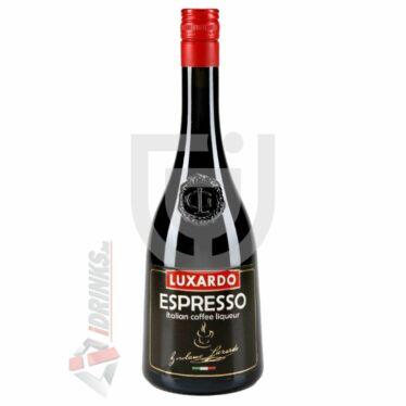 Luxardo  Espresso Coffee Likőr [0,7L 27%]