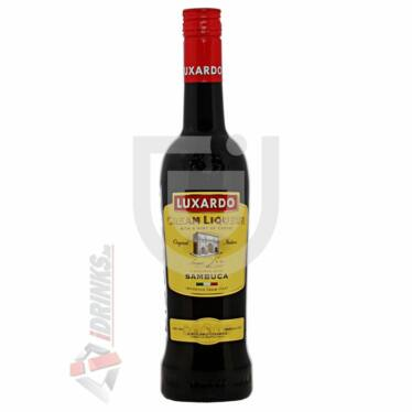 Luxardo Cream Sambuca [0,7L|17%]