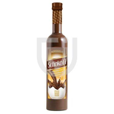 NordGold Schoko /Csokoládé/ Tojáslikőr [0,5L 15%]