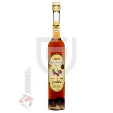 Bolyhos Ágyas Cseresznye Pálinka [0,5L|50%]