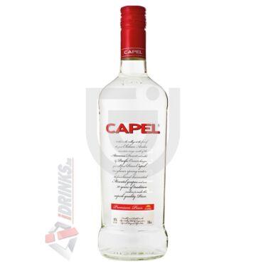 Pisco Capel Double Distilled [0,7L|40%]
