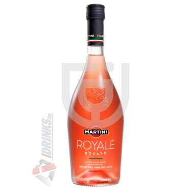 Martini Royale Rosato [0,75L 8%]