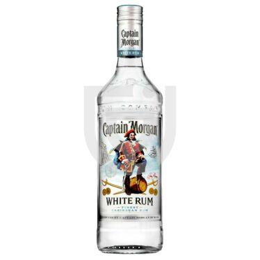 Captain Morgan White Rum [1L|37,5%]