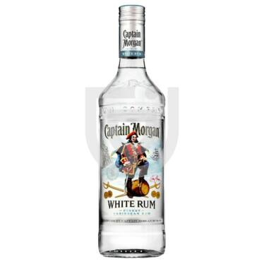 Captain Morgan White Rum [0,7L|37,5%]