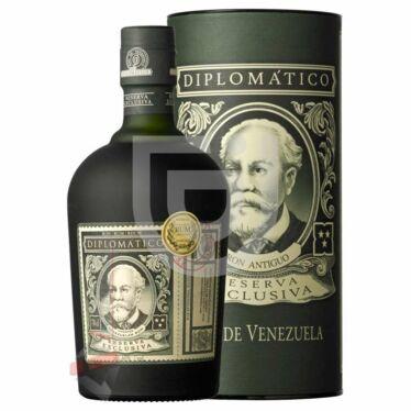 Diplomatico Reserva Exclusiva 12 Years Rum (DD) [0,7L 40%]
