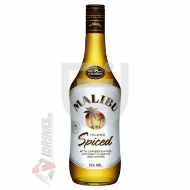 Malibu Island Spiced Rum [0,7L|35%]