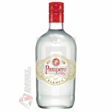 Pampero Blanco Rum [0,7L|37,5%]