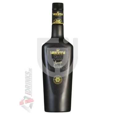 Santa Teresa Linaje Extra Anejo Rum [0,7L|40%]