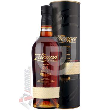 Zacapa Centenario 23 Years Rum [1L|40%]