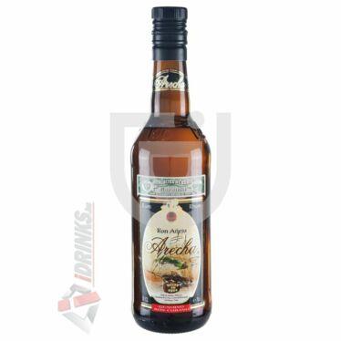 Arecha Anejo Rum [0,7L|38%]