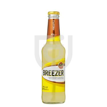 Bacardi Breezer Ananász [0,275L]
