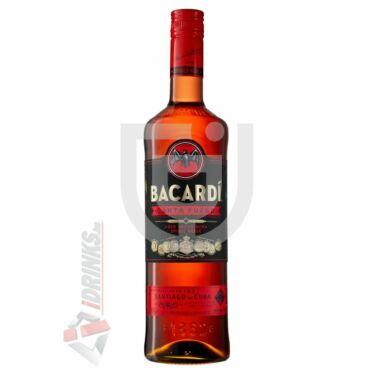 Bacardi Carta Fuego Rum [0,7L|40%]