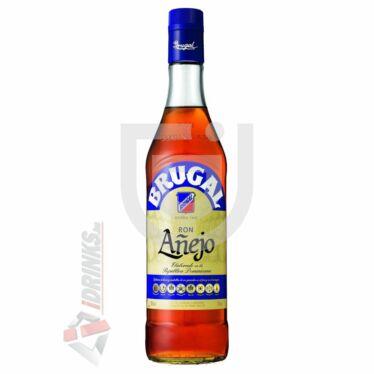 Brugal Anejo Rum [0,7L|38%]