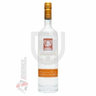 Diplomatico Blanco Reserva Rum [0,7L|40%]