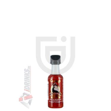 Gosling's Black Seal Dark Bermuda Rum Mini [0,05L|40%]