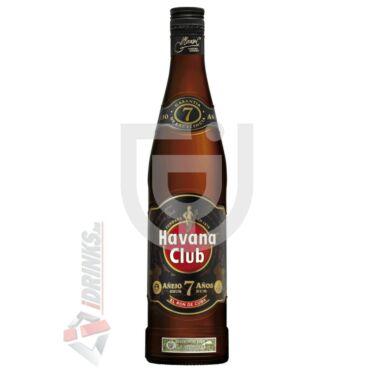 Havana Club 7 Years Rum [1L|40%]