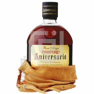 Pampero Aniversario Anejo Rum [1L|40%]