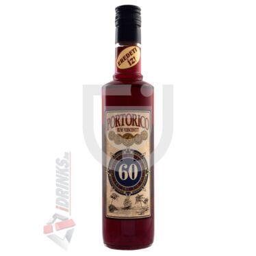Portorico 60 Rum [1L|60%]