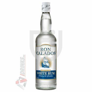 Ron Calados White Rum [0,7L|37,5%]