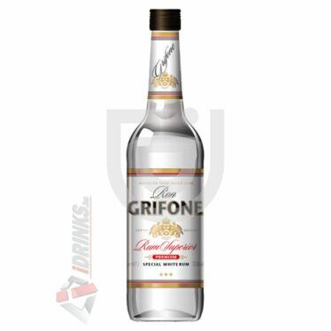 Ron Grifone White Rum [0,7L 37,5%]