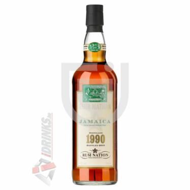 Rum Nation Jamaica 23 Years Rum [0,7L|40%]