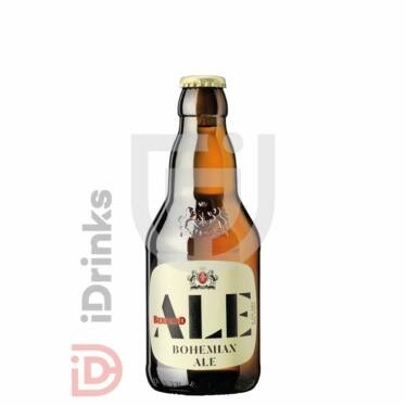 Bernard Bohemian Ale [0,33L 8,2%]