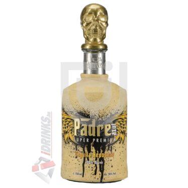 Padre Azul Reposado Tequila [0,7L 38%]