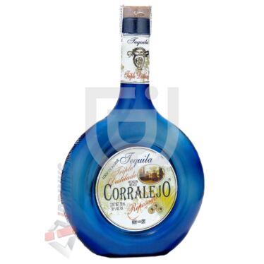Corralejo Reposado Triple Destilled Tequila [0,7L|40%]