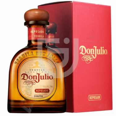 Don Julio Reposado Tequila (PDD) [0,7L|38%]