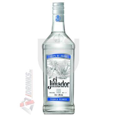 El Jimador Blanco Tequila [0,7L 38%]