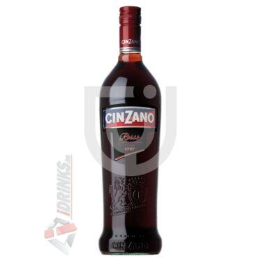 Cinzano Rosso [0,75L|14,4%]