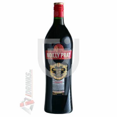 Noilly Prat Rouge Vermut [0,75L|16%]