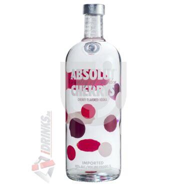Absolut Cherrys Vodka [1L|40%]