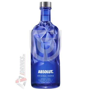 Absolut Facet Limited Edition Vodka [0,7L|40%]