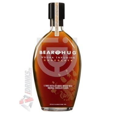 Bear Hug Vodka Infusion Chocolate [1L|21%]