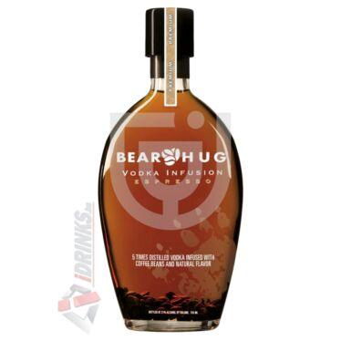Bear Hug Vodka Infusion Espresso [1L|21%]