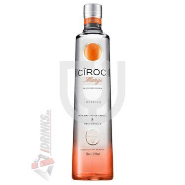 Ciroc Mangó Vodka [0,7L|37,5%]