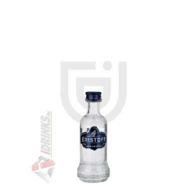 Eristoff Premium Vodka Mini [0,04L|37,5%]