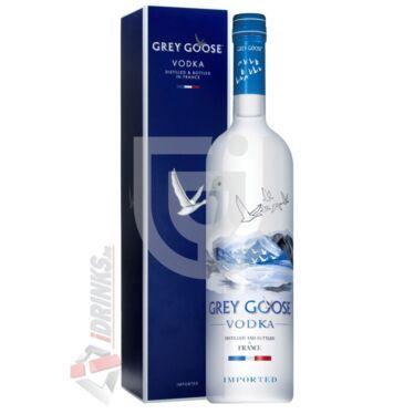 Grey Goose Original Vodka (DD) [1L 40%]