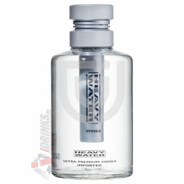 Heavy Water Vodka [0,7L|40%]